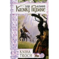 Kniha troch – Kroniky Prydainie