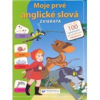 Moje prvé anglické slová – Zvieratá