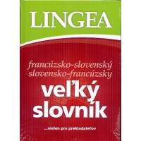 Francúzsko-slovenský a slovensko-francúzsky veľký slovník