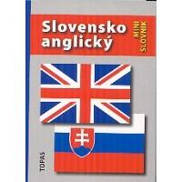 Anglicko-slovenský a slovensko-anglický mini slovník