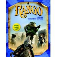 Rango – Hrdina divokého západu