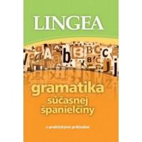 Gramatika súčasnej španielčiny s praktickými príkladmi