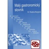 Malý gastronomický slovník