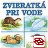 Zvieratká pri vode