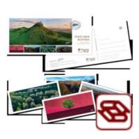 Postcards Slovakia