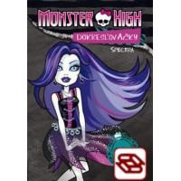 Monster High: Dokresľovačky - Specttra a Rochelle