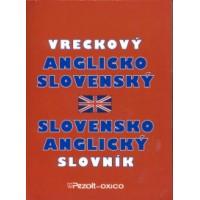 Anglicko-slovenský Slovensko-anglický slovník vreckový