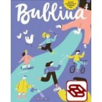 Bublina 4 (detský časopis)
