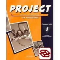 Project 1 - pracovný zošit