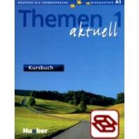 Themen Aktuell 1 Kursbuch