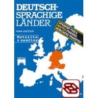 Deutsch -Sprachige Länder - Maturita z nemčiny