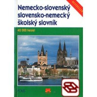 Nemecko-slovenský a slovensko-nemecký slovník