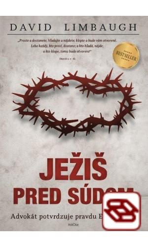 Ježiš pred súdom