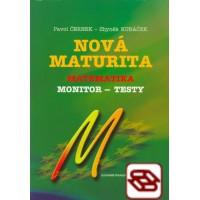 Nová maturita - Matematika - Monitor - testy