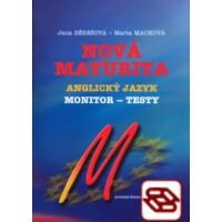 Nová maturita Anglický jazyk Monitor-testy