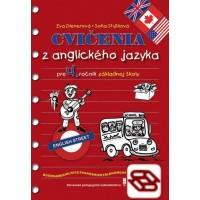 Cvičenia z anglického jazyka pre 4. ročník základnej školy