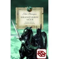 Hraničiarov učeň (Kniha tretia) - Ľadová zem