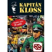 Kapitán Kloss (čeština)