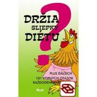 Držia sliepky diétu?