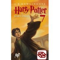 Harry Potter a Dary Smrti