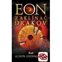Eon - zaklínač drakov - 1. diel