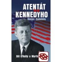 Atentát na Kennedyho - Koniec Camelota