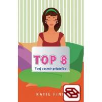 Top 8 - Zákulisia profilov
