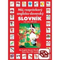Môj rozprávkový anglicko-slovenský slovník