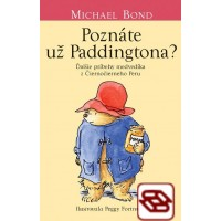 Poznáte už Paddingtona?