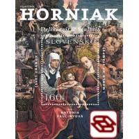 František Horniak: Svet známok
