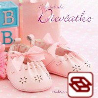 Naše bábätko: Dievčatko