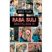 Raba Suli, Bratislava III