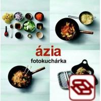 Ázia - Fotokuchárka