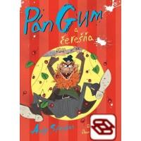 Pán Gum a čerešňa