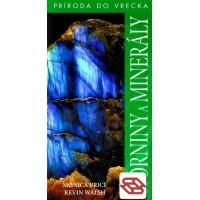 Horniny a minerály (slovenské vydanie)