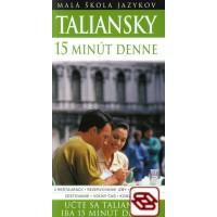 Taliansky 15 minút denne