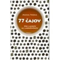 77 čajov