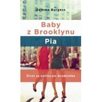 Baby z Brooklynu: Pia