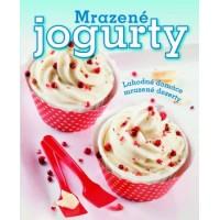 Mrazené jogurty