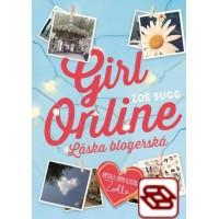 Girl Online (v slovenskom jazyku)