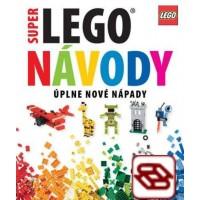 Super LEGO® návody
