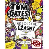 Tom Gates je absolútne úžasný (z času na čas)