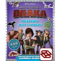 Ako si vycvičiť draka (slovenský jazyk)