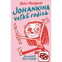 Johankina veľká rodina