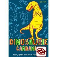 Dinosaurie čarbanice