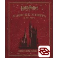 Harry Potter - Magické miesta z filmov