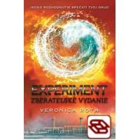 Experiment (Divergencia 3, zberateľské vydanie)