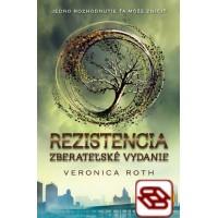Rezistencia (Divergencia 2, zberateľské vydanie)