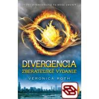 Divergencia (zberateľské vydanie)