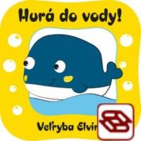 Veľryba Elvíra